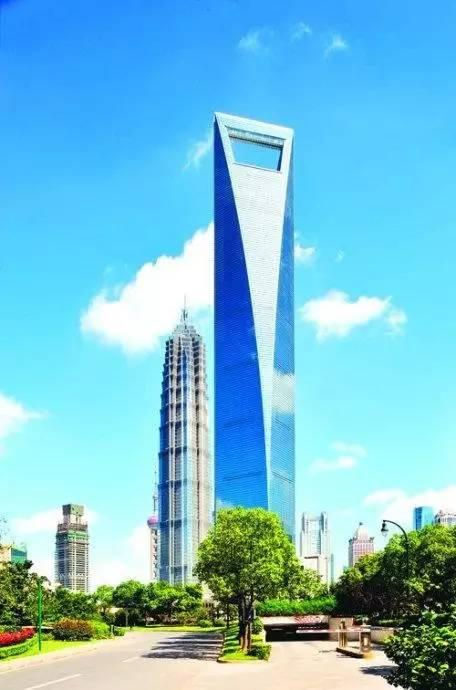 中國摩天大樓排行榜(含已建,在建,規劃) - 每日頭條