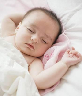 寶寶睡覺有這個表情 說明孩子發育得很好 媽媽們偷笑吧! - 每日頭條