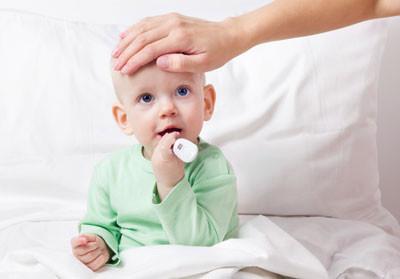 發燒會燒壞腦子嗎?正確是認識寶寶發燒! - 每日頭條