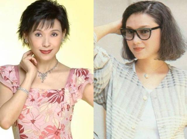 《神鵰俠侶》6版李莫愁現狀,她4年甘為小三,她600萬鑽戒嫁豪門 - 每日頭條