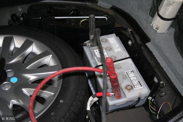 汽車蓄電池多久換一次?日常保養要注意的都在這裡! - 每日頭條