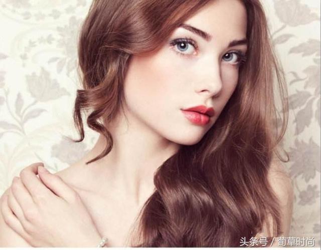 頭髮乾枯毛躁沒有光澤?怎麼把頭髮養成綢緞? - 每日頭條