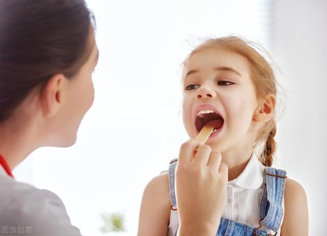 扁桃體炎是怎麼回事,是細菌感染還是病毒感染? - 每日頭條