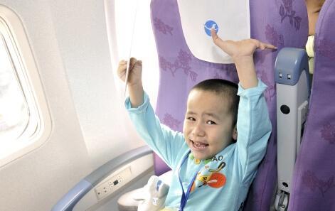 寶寶坐飛機對耳膜影響大嗎? - 每日頭條