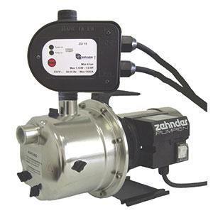 家用全自動管道增壓泵該如何選擇 - 每日頭條