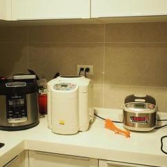 Best Kitchen Cabinets Tuscan Design 厨房电器属火 摆放避免水火相冲 - 每日头条