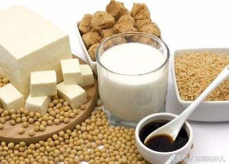 豆漿的功效與作用及禁忌 - 每日頭條