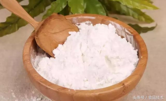 9種澱粉特性。你了解幾種? - 每日頭條