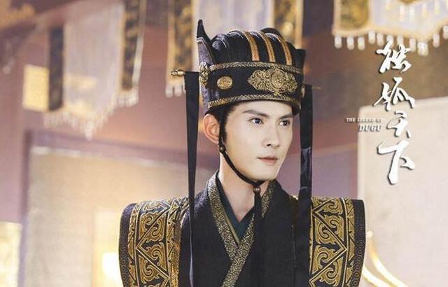 他叫獨孤如願,周隋唐三朝三位皇帝是他女婿,李世民是他外曾孫 - 每日頭條
