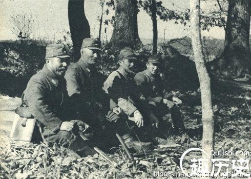 日軍第十二師團:主要負責臺灣守備的久留米師團 - 每日頭條