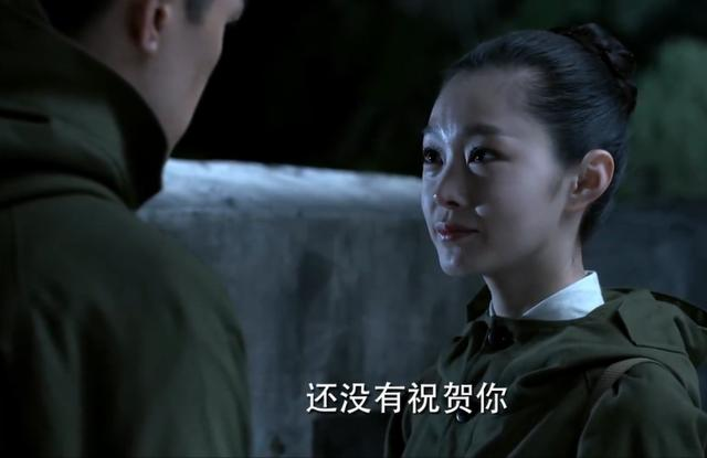 於曼麗:你說過牽了手就算約定,明臺:可親愛的那並不是愛情 - 每日頭條
