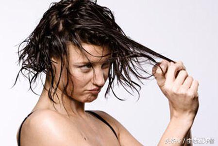 如何讓頭髮濃密?5招讓你變成滿頭黑髮 - 每日頭條