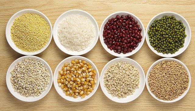 什麼是真正的全穀食物?吃對了。作用可不僅僅是減肥那麼簡單哦 - 每日頭條
