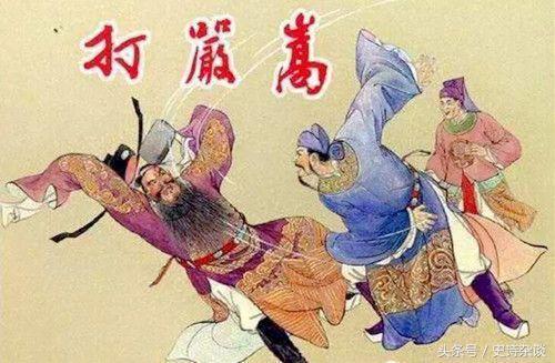 劇推薦:大明王朝1566,忠臣奸賊 牛鬼蛇神 各顯手段! - 每日頭條