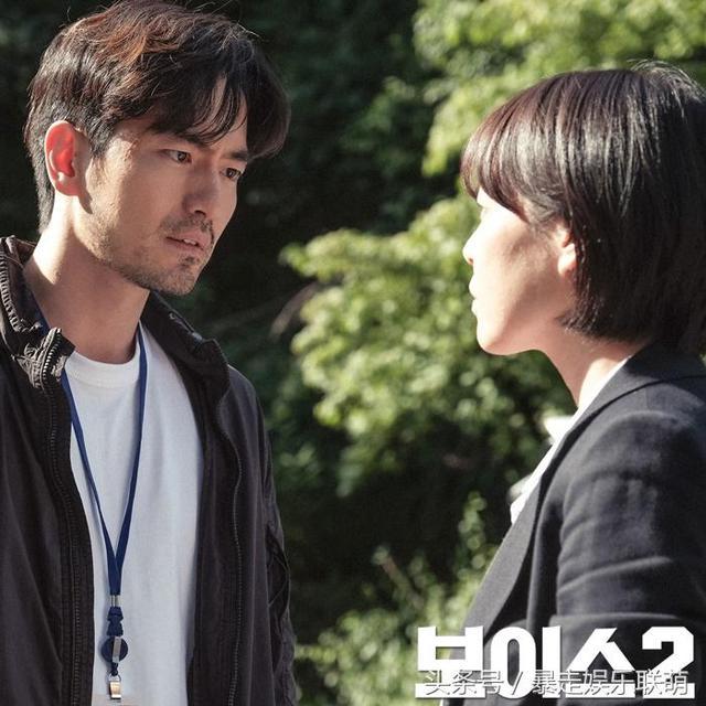 韓劇《Voice 2》8個配角大盤點。本季變態大魔王大公開! - 每日頭條