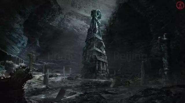 青海發現「九層妖塔」。被認為不祥。專家沒敢繼續挖 - 每日頭條