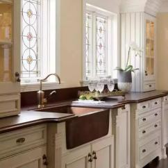 Oil Rubbed Bronze Kitchen Sink Kids Wooden 就是這麼上檔次 酷酷復古的青銅風格 全面提升你家level 每日頭條 這種水龍頭的材質叫作油擦銅具有青銅的顏色
