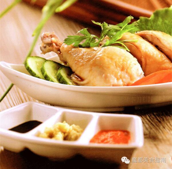 OMG!原來這些才是新加坡美食的真諦! 附:魔都超贊的20家新加坡餐廳 - 每日頭條