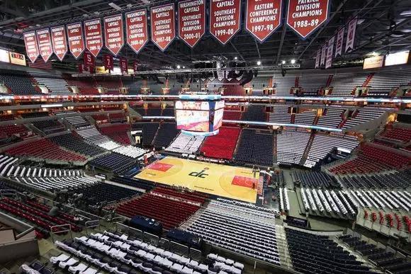 NBA所有主場詳細圖文介紹(史上最全) - 每日頭條