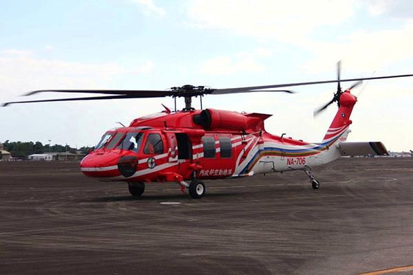 美國賣給日本和臺灣的直升機同一天全失事 - 每日頭條