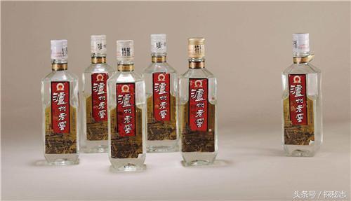 中國八大名酒排行榜。來看看你喝過其中哪一種 - 每日頭條