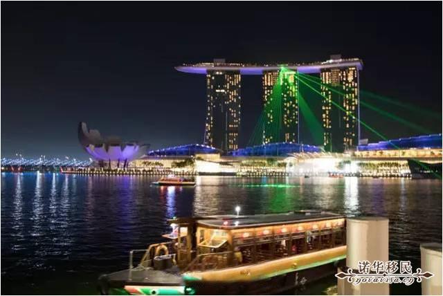 自雇移民成功率最高的新加坡移民方式 - 每日頭條