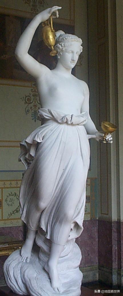 宙斯,雅典娜,維納斯,阿波羅——你了解希臘眾神的關係嗎? - 每日頭條