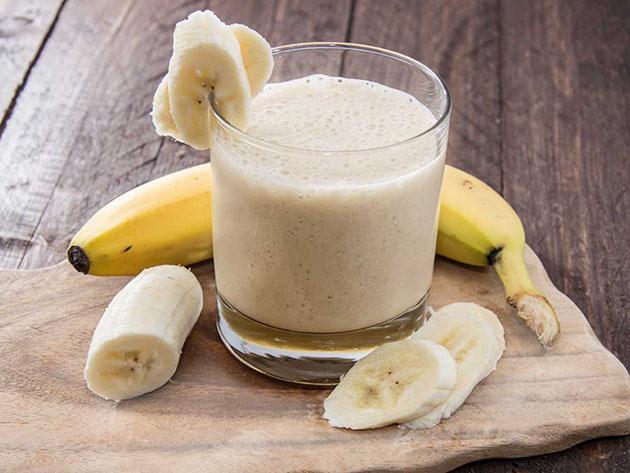 香蕉配一寶,營養翻倍!排毒,養顏,瘦身,便秘全搞定! - 每日頭條