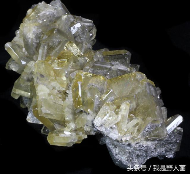 工業應用中的寶石-重晶石 - 每日頭條