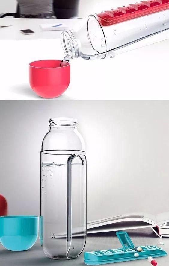 實用 用這種杯子喝水,等於吃慢性毒藥,趕緊換掉! - 每日頭條