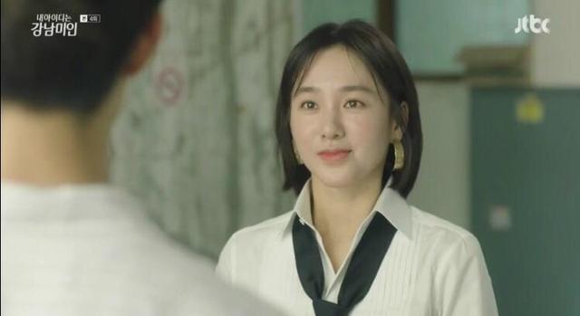 韓劇中的媽媽也太正了!美貌和身材都超逆齡,美魔女稱號不容少覷 - 每日頭條