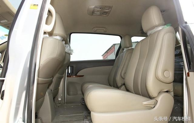 比亞迪首款MPV車型,看外形心動,看價格很多人開罵 - 每日頭條