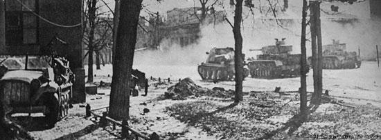 德軍戰略天才的傑作,最後一次軸心國的勝利(下) - 每日頭條