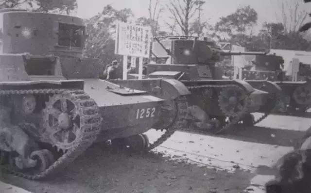 人物誌 鮮為人知的中國坦克之父——徐庭瑤 - 每日頭條