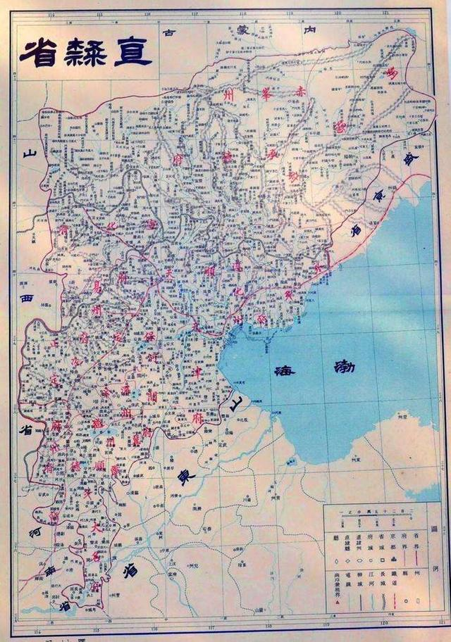 曾是中國最重要的省份。歷經百年後。現在實力依舊很強 - 每日頭條