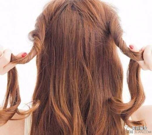 長髮公主頭、短髮蜈蚣辮。髮型讓你五官動起來! - 每日頭條