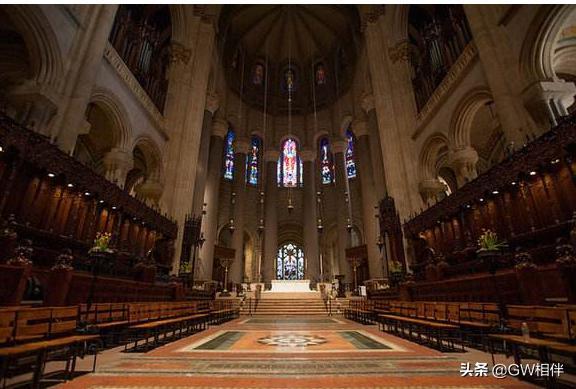 世界十大最美教堂 - 每日頭條