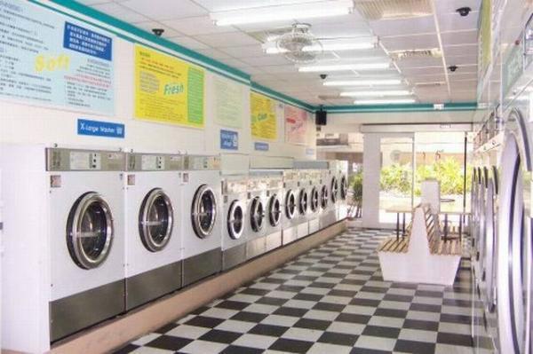 自助洗衣店在中國有市場嗎? - 每日頭條