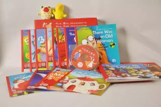 靠這份英語啟蒙書單,兒子3歲就可以用英文自由交流了 - 每日頭條