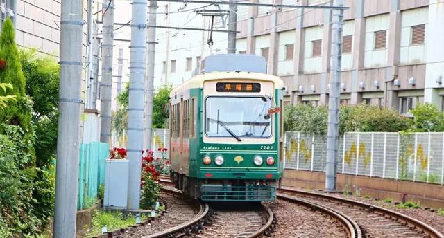 日本旅遊|老東京的探險:都電荒川線懷舊一日游攻略 - 每日頭條