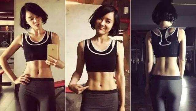 跑步一個月一斤沒減,為什麼人人都說我瘦了? - 每日頭條