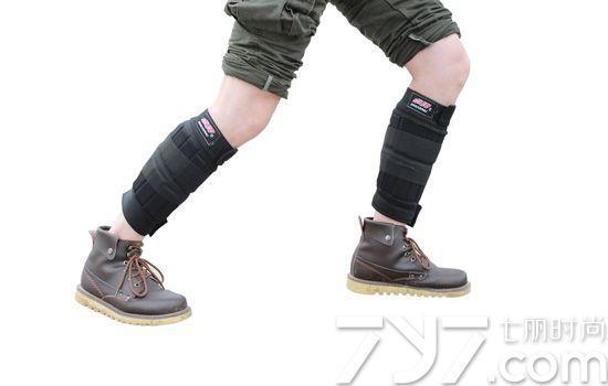 綁沙袋跑步可以瘦腿嗎 沙袋綁腿跑要謹慎 - 每日頭條