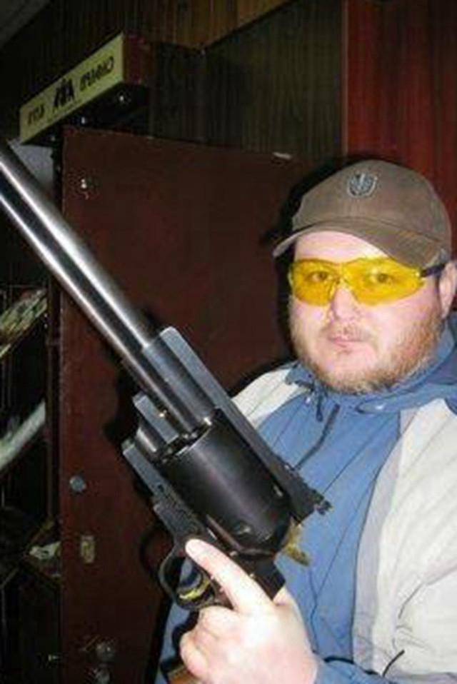 威力最大的手槍,沙漠之鷹墊底,第三用步槍子彈,第五彈重1公斤 - 每日頭條