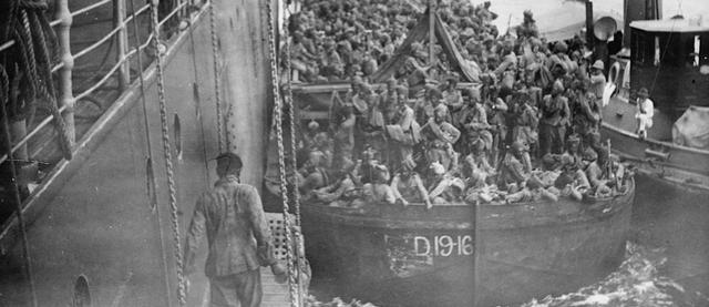 一戰的東非戰場。德軍曾打得英軍屁滾尿流 - 每日頭條