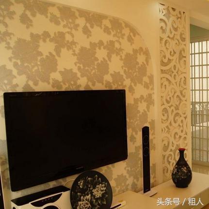 房間牆壁是貼瓷磚還是貼牆布?大多數人都做錯!看看你就知道了 - 每日頭條