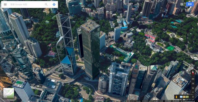 香港的滙豐銀行和中國銀行的絕命風水局 頂尖現代風水對局(下) - 每日頭條