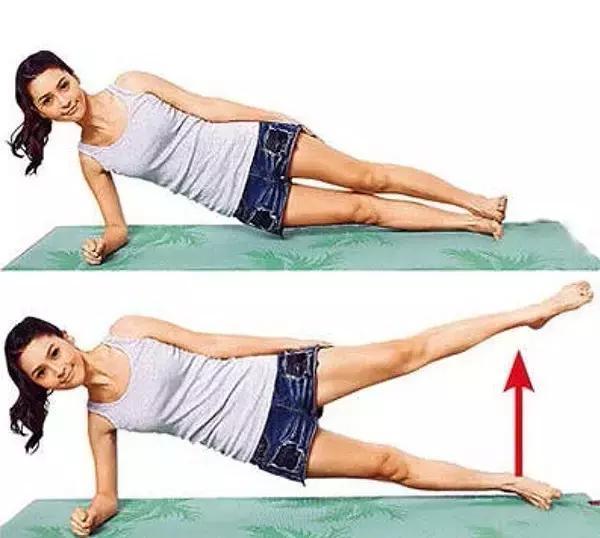 產後如何快速減肥。腹部減肥最快的方法 - 每日頭條