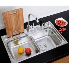 36 Inch Kitchen Sink Ceramic Sinks 不能错过的厨房或浴室 空间规划指南 每日头条 6 水槽一侧至少应有3英寸的柜台空间 另一侧至少18英寸
