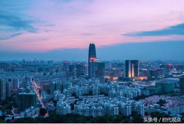廣東一座人口超過千萬,近大半是外來人口的城市! - 每日頭條