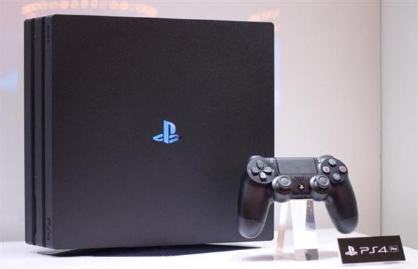 PS4 Pro只是過渡品:索尼PS5發售時間曝光 - 每日頭條